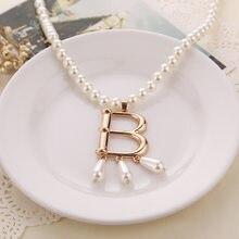 Zrm jewelry colar de pérolas, imitação de pérolas filme colar pretty ann boleyn the tudors b combo feitos de pérolas pingentes para mulheres