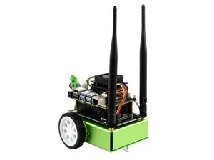 Image 4 - JetBot AI Kit Accessories, Add ons for Jetson Nano to Build JetBot