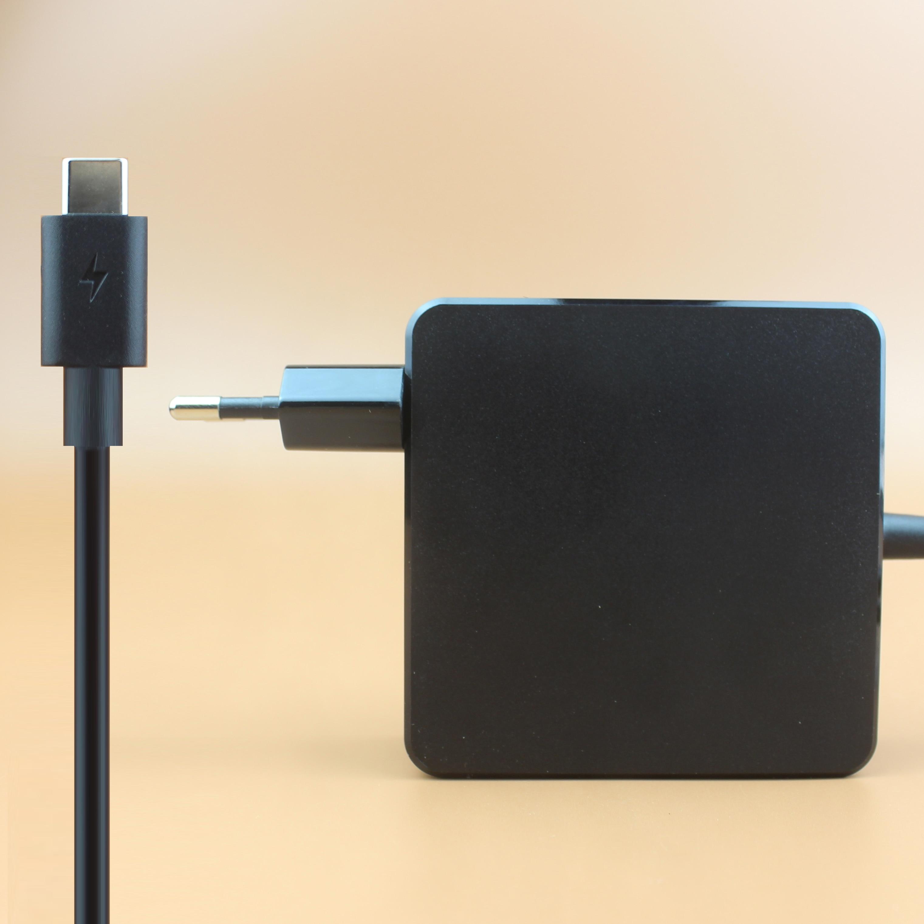 90W 87W 20V 20.2V 4.5A USB C Type C Wall Charger PD Charger For MacBook Pro 12