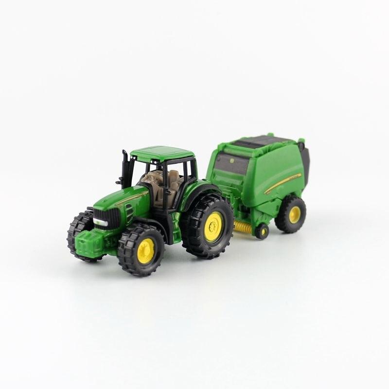 "Top siku 2465 John Deere empacadora 1:32/"" granjero serie /""nuevo embalaje original Top"