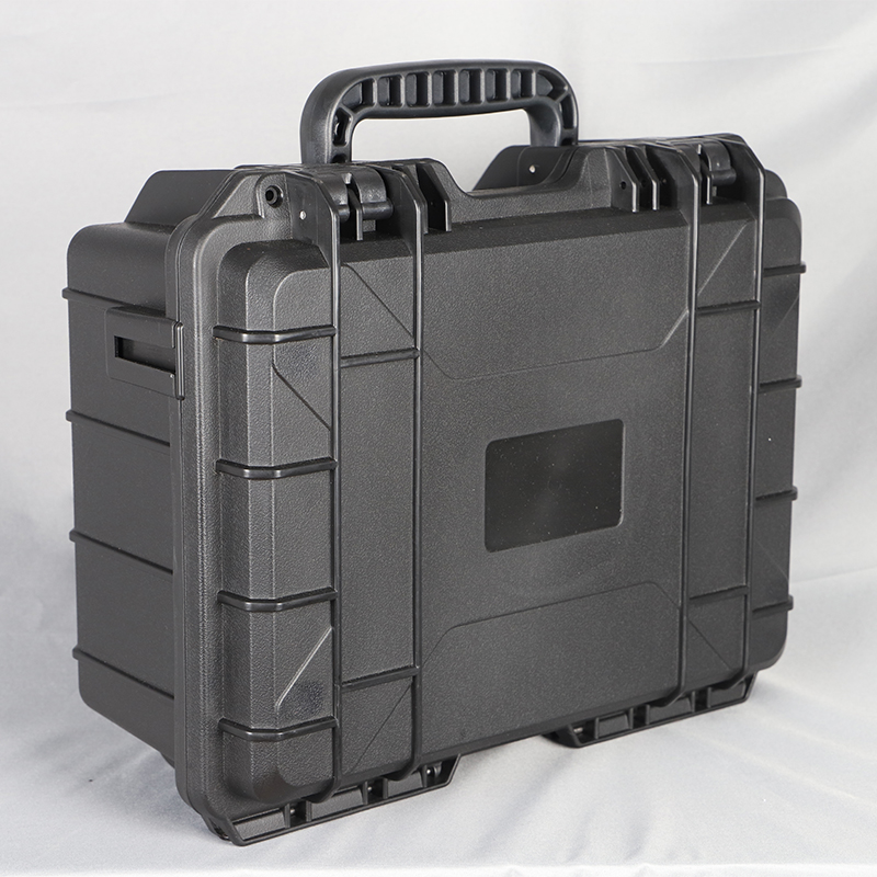 SunQian New Arrive Light Weight Plastic Tool Box Shockproof Tool Case For Camera