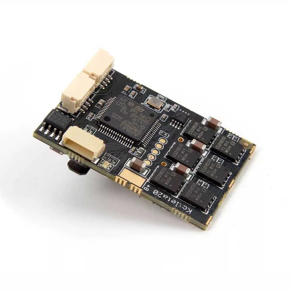 جهاز استشعار وحدة التحكم من Holybro Kotleta20 ESC 500 واط CAN Bus BLDC لطائرة RC بدون طيار