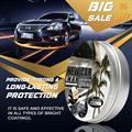 Новый воск для автомобильного покрытия, инструменты для очистки автомобиля, инструменты для обслуживания краски, высококачественный автом...