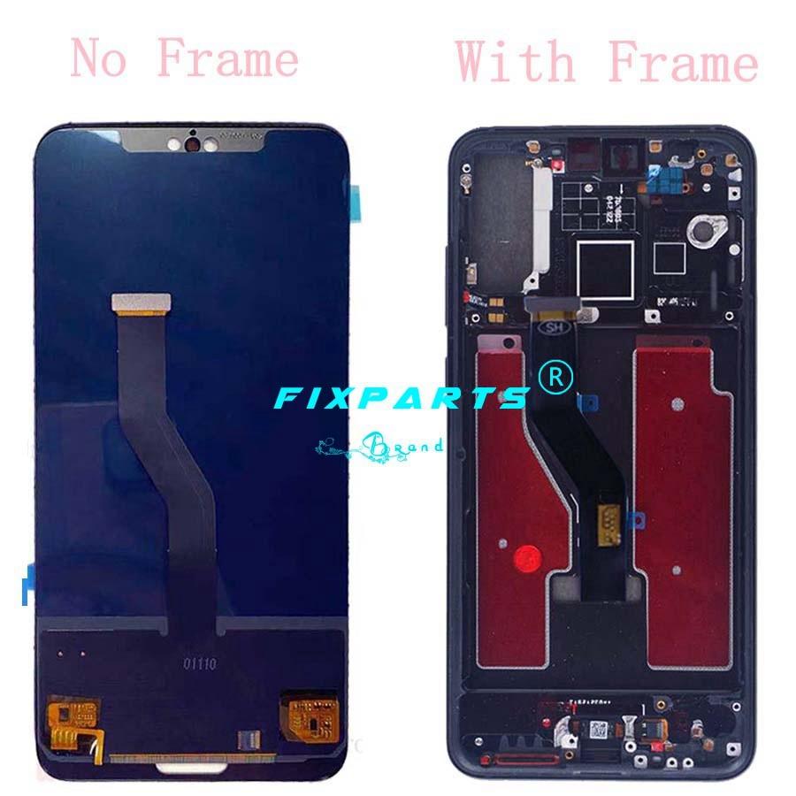 TFT P20 ProLCD Display