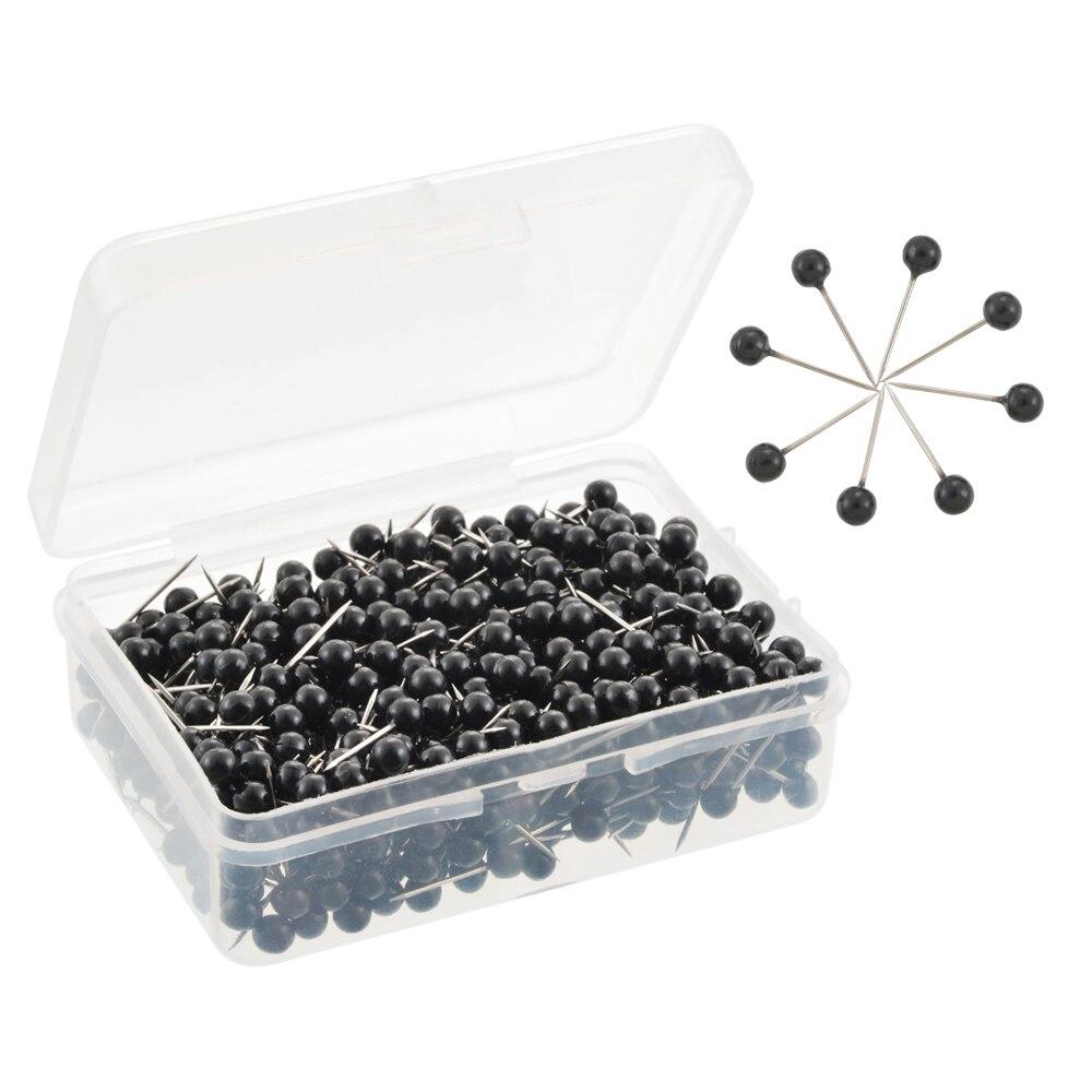 Пластиковый штифт позиционирования жемчужный штифт 600-1 коробка