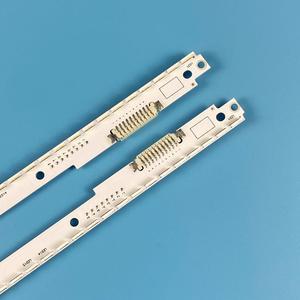 Image 4 - New Kit 2 PCS 56LED 500mm LED backlight strip for Samsung UA40ES5500R 2012SVS40 7032NNB RIGHT56 LEFT56 3D BN96 21712A 21711A