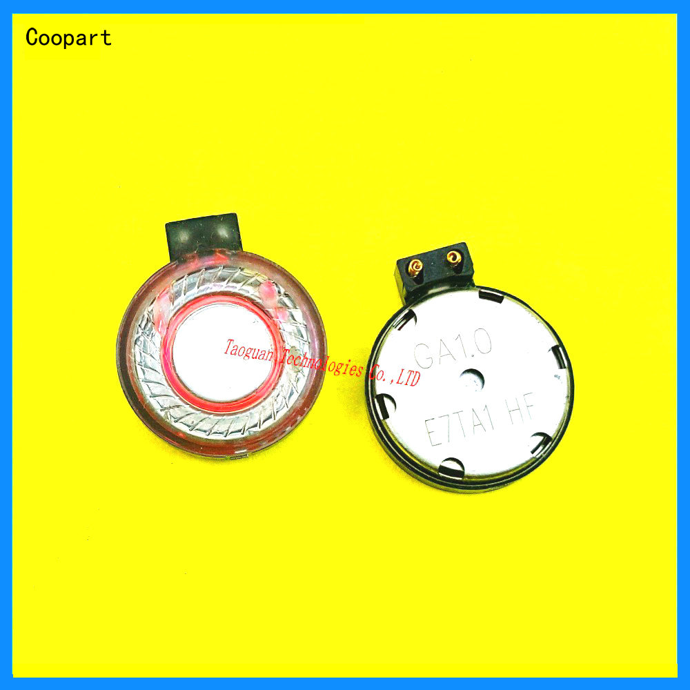 2pcs/lot Coopart New Loud Speaker Buzzer Ringer Replacement For Nokia 1616 C1-02 C1-00 1280 Lumia 530 High Quality