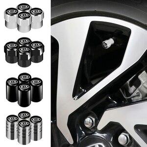4 шт. колпачки для автомобильных колес покрышки для KIA Sid Rio Soul Sportage Ceed Sorento Cerato K2 K3 K4 K5 автомобильные аксессуары Стайлинг