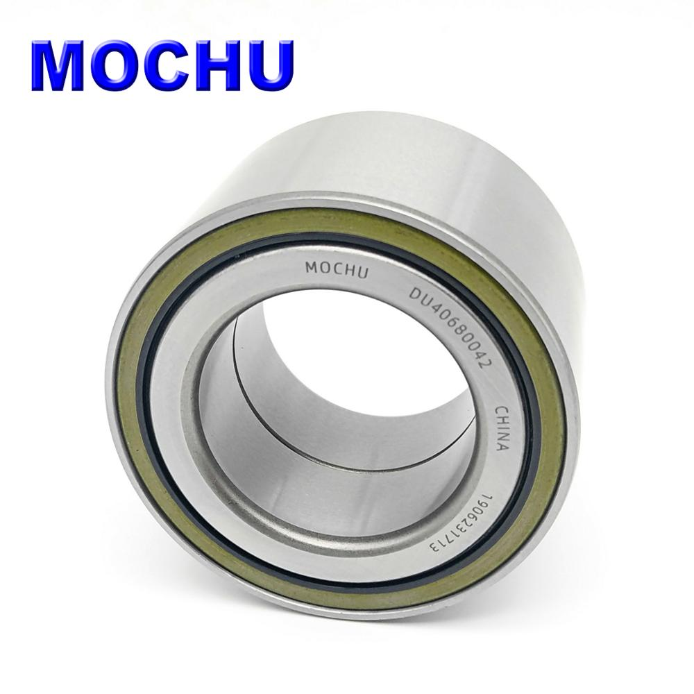 1pcs DU40680042 40X68X42 JRM4068 MOCHU Hub Units Double-Row Tapered Roller Bearing