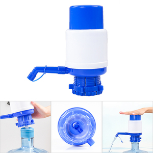 Portable Water Pump Dispenser