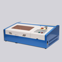 Top Selling High Precise and High Speed Third Generation CO2 Laser Engraving Cutting Machine USB PORT