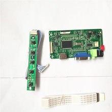 Для LTN133HL04-301 LTN133HL05-401 1920*1080 VGA HDMI-Совместимость ЖК-дисплей экран WLED 30Pin-eDP 13,3