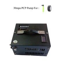 (12 v/110v/220v) compressor de ar pcp 220v bomba pcp rifle de ar pcp bomba de carro 12 v compressor pcp 300bar bomba submersível