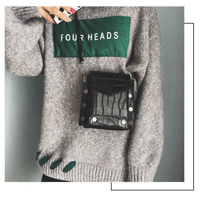 high quality bags bag women shoulder crossbody pu leather women`s handbags (14)