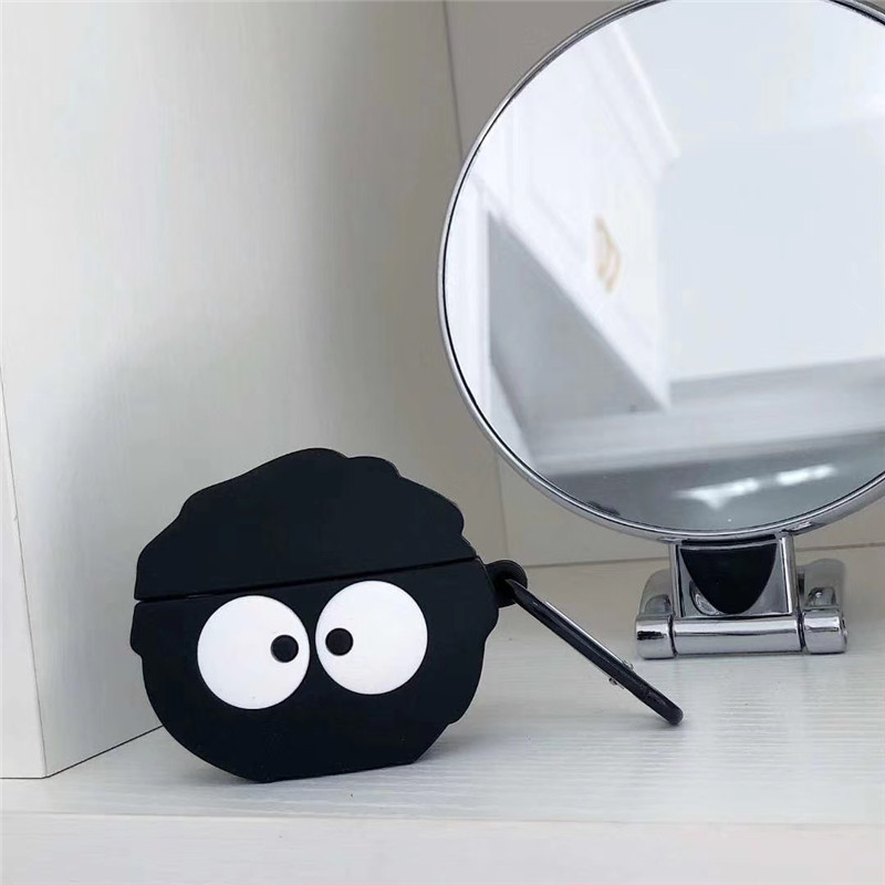 Cute 3D Silicone Case for AirPods Pro 180