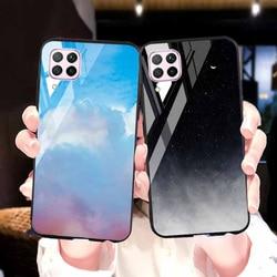 На Алиэкспресс купить стекло для смартфона tempered glass case for huawei nova 5t 7i 3i 3 6 se 5g 5i 5 2i 2s p30 p20 p40 lite mate 20 pro x 30 p smart plus 2018 z covers