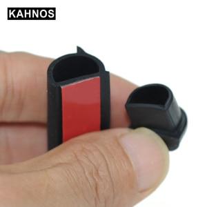 Image 4 - Giunto di conversione impermeabile per gomma tipo p big d guarnizione auto per KIA RIO K2 VW Polo CC Ford Kuga Chevrolet Cruze