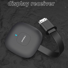 2020 2.4G + 5.8G 4K Wireless HDMI Wifi Display Receiver Mirror Screen Miracast A