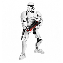 Star Wars Buildable Figure Stormtrooper Darth Vader Kylo Ren Chewbacca Boba Jango Fett General Grievou Action Figure Toy For Kid ksz 713 star wars kylo ren darth vader with lightsaber storm trooper w gun figure toys building blocks set page 2