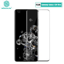Nillkin Tempered Glass for Samsung Galaxy S20 Plus S20+ 3D Screen Protector for Samsung Galaxy S20 Ultra Glass
