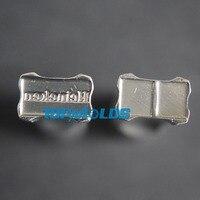 3D Hei Tablet Die 3D Pill Press Mold Candy Punching Die Custom Logo Calcium Tablet Punch Die