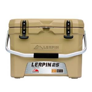 Wholesale 25L Lerpin  Discharge Bucket Freezer Packs  Mini Fridge Fishing Cooler Box