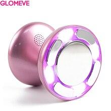 Masseur à Cavitation ultrasonique LED RF, appareil de Massage amincissant, Anti Cellulite, brûleur de graisse, perte de poids, dans les soins