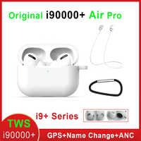Original i90000+ Pro TWS ANC Aire pro3 1:1 Earbuds Wireless earphones Noise Cancellation Bluetooth PK i90000 pro i200000 TWS