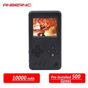 RG Handheld Game Console Retro