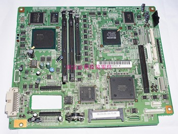 used well Kyocera 302FT01080 PCB PRINTER ASSY for:KM-2550