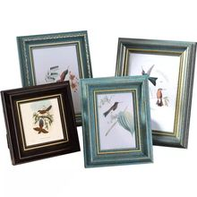 6 7-10 Photo-Frame Plus 12inch Wall-Mounted Photo-Customization Creative American Pastoral-Style