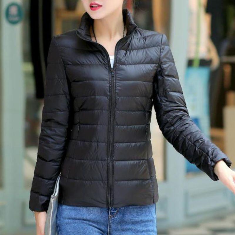 фото осенних курток женских из китая большие