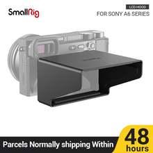 Smallrig a6400 ЖК капот для камеры sony a6000 / a6100 a6300