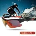 Мужские фотохромные солнцезащитные очки  поляризационные спортивные ветрозащитные солнцезащитные очки с песком для спорта на открытом во...