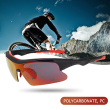 Sunglasses Men Polarized Cycling Glasses Photochromic Sport