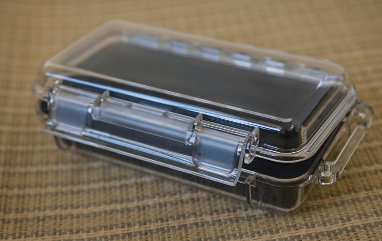 Audiosense T800 Waterproof Case