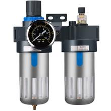 BFC2000 BFC3000 BFC4000 two air filter pneumatic pressure regulating valve