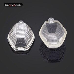 Image 5 - 방향 지시등 SUZUKI GSX1250FA 용 GSX650F GSF 1200/1250/650/600 N/S Bandit 오토바이 부품 램프 하우징