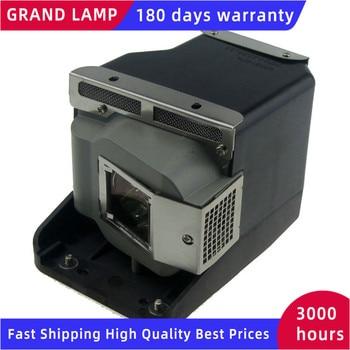 VLT-XD210LP Replacement Projector Lamp for Mitsubishi SD210U SD211U XD210U XD211U Projector lamp with Housing HAPPY BATE projector lamp module vlt ex320lp 499b043o50 for mitsubishi ew330u ew331u st