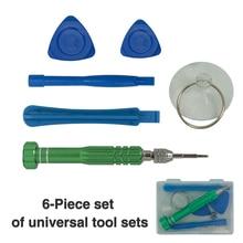 цена на Opening Tools Disassemble for iPhone Repair Tools Kit Screwdriver Set