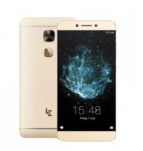 """Originale Letv LeEco Le 2 X520 Snapdragon 652 Octa Core Del Telefono Mobile 5.5 """"3GB di RAM 32GB di ROM 1920x1080 16.0MP 3000mAh di Impronte Digitali"""