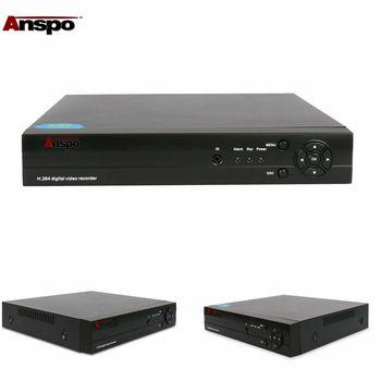 16 Channel AHD 1080P Video Recorder CCTV Smart Security DVR HD VGA HDMI BNC 1