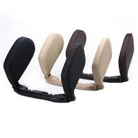 Car Headrest Cushion Auto Travel Neck Pillow Sleeping Pad Automotive Neck Head Support U shaped