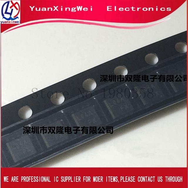 5 pçs/lote R5434D404AA TR FE SON8 R5434D404AA TR R5434D404AA L04A EV Li ion Proteção Da Bateria IC