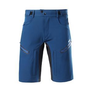 Image 2 - ARSUXEO pantalones cortos de ciclismo para hombre, pantalones cortos para bicicleta de montaña, corte holgado, para deportes al aire libre, senderismo, descenso, 2020