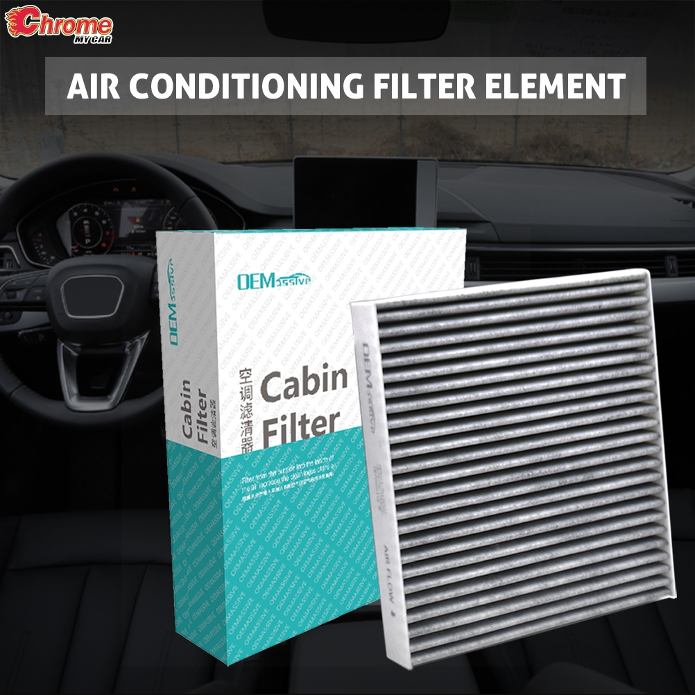 Cabin Air Filter Fit for Mitsubishi Lancer Outlander Nissan Altima Infiniti FX35