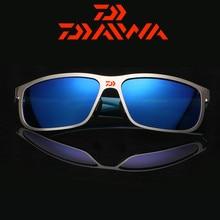 Daiwa Fishing Glasses Outdoor Sport Fishing Sunglasses Men Glasses Cycling Climb