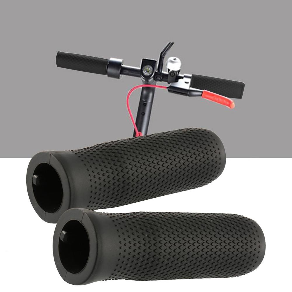 Handlebar Grips Hand Grip For Foldable Skateboard For Ninebot Es1 Es2 Es3 Es4 Skateboard Handle Handle Accessories