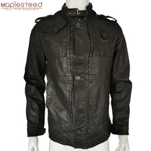 Jacket Coat Clothing Sheepskin Brown Clearance-Sale Genuine-Leather Autumn Black Spring