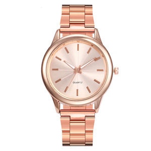 DUOBLA Luxury women watches Fashion quartz wristwatches Brand Women Watch Stainless Steel band Casual Watches gifts for women